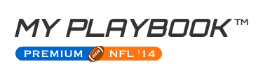 My Playbook - NFL 2014
