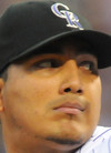 Jhoulys Chacin