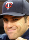 Joe Mauer