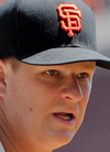 Matt Cain