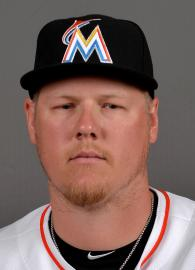 Photo of Mat Latos
