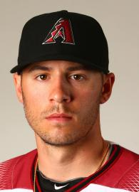 Photo of Patrick Corbin