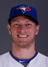 Photo of Michael Saunders