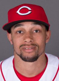 Photo of Billy Hamilton