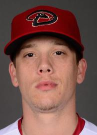 Photo of Jeremy Hellickson