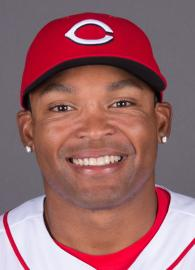Photo of Marlon Byrd