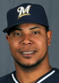 Photo of Wily Peralta