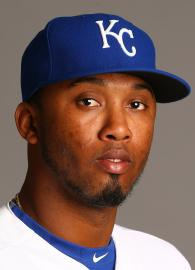 Photo of Alcides Escobar