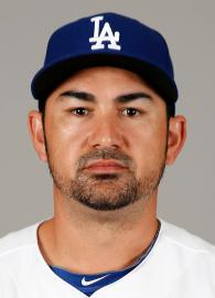 Photo of Adrian Gonzalez