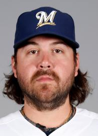 Photo of Chris Perez