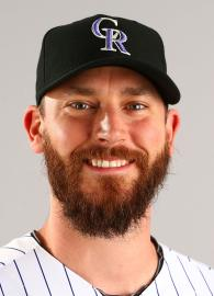 Photo of John Axford