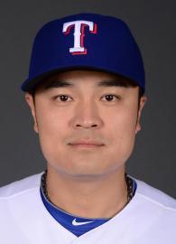 Photo of Shin-Soo Choo