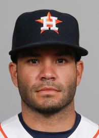 Photo of Jose Altuve