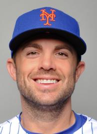Photo of David Wright
