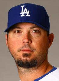 Photo of Josh Beckett