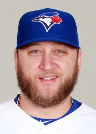 Photo of Mark Buehrle
