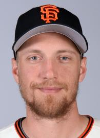 Photo of Hunter Pence