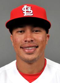 Photo of Kolten Wong