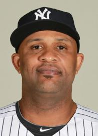 Photo of CC Sabathia