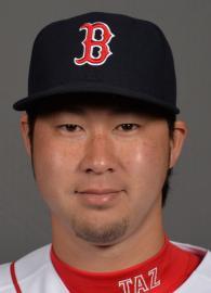 Photo of Junichi Tazawa
