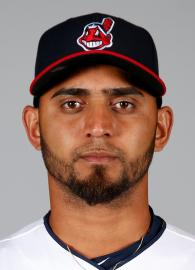 Photo of Danny Salazar