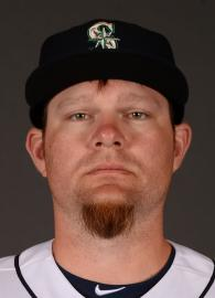 Photo of Adam Lind