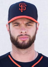 Photo of Brandon Belt