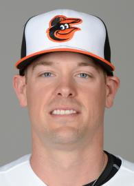 Photo of Matt Wieters