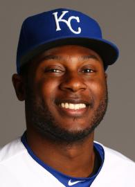 Photo of Lorenzo Cain