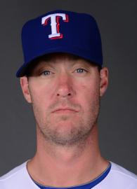 Photo of Ryan Ludwick