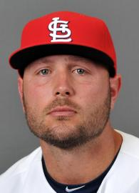 Photo of Matt Holliday