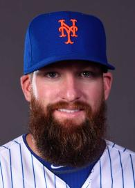 Photo of Bobby Parnell