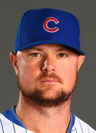 Photo of Jon Lester