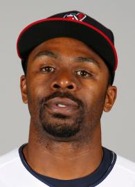 Photo of Michael Bourn