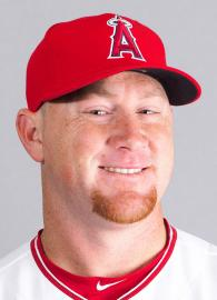 Photo of Kole Calhoun