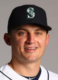 Photo of Kyle Seager