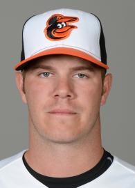 Photo of Dylan Bundy