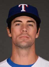 Photo of Cole Hamels