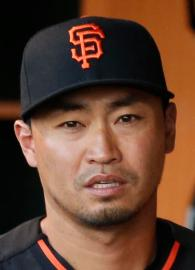 Photo of Norichika Aoki