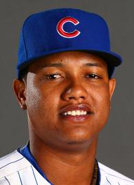 Photo of Starlin Castro