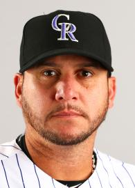 Photo of Rafael Betancourt