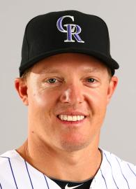 Photo of Nick Hundley