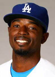 Photo of Dee Gordon