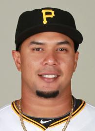 Photo of Jose Tabata