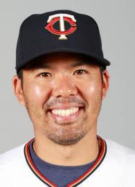 Photo of Kurt Suzuki