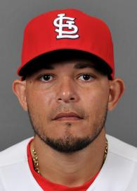 Photo of Yadier Molina