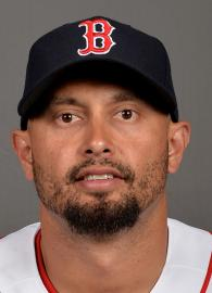 Photo of Shane Victorino