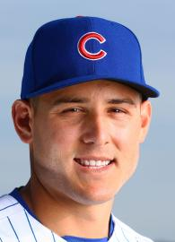 Photo of Anthony Rizzo