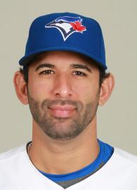 Photo of Jose Bautista