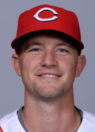 Photo of Mike Leake